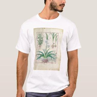 Knoblauch und andere Pflanzen T-Shirt