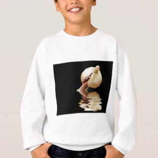 Knoblauchzehen des Knoblauchs Sweatshirt