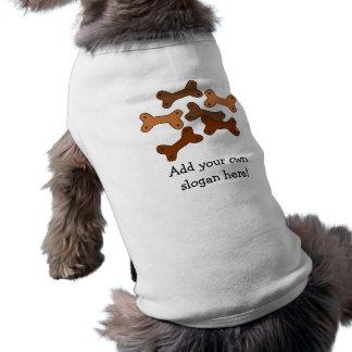 Knochen-Hundekuchen: Kundengerechter Slogan Top