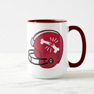 Knochen-Unterbrecher-Manager-Tasse Tasse