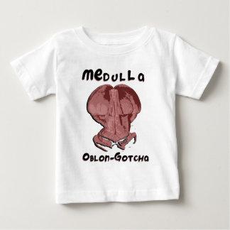 Knochenmark Oblon-Gotcha Baby T-shirt