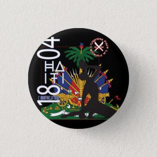 Knopf 1804 runder button 2,5 cm