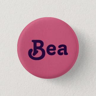 Knopf Bea Runder Button 3,2 Cm