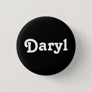 Knopf Daryl Runder Button 2,5 Cm