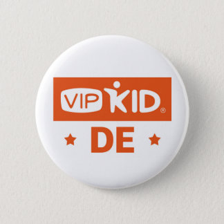 Knopf Delawares VIPKID Runder Button 5,7 Cm