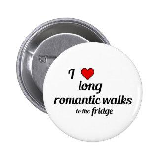 Knopf der lustigen Anti--Valentinsgrüße Tages