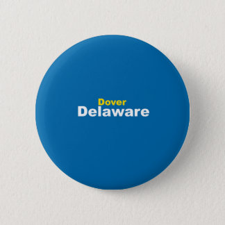 Knopf Dovers, Delaware Runder Button 5,7 Cm
