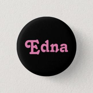 Knopf Edna Runder Button 2,5 Cm