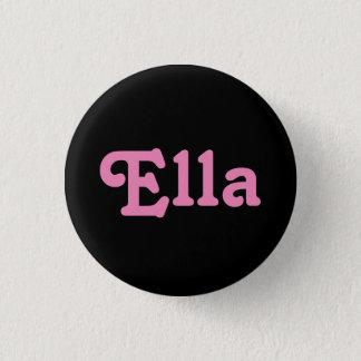 Knopf Ella Runder Button 3,2 Cm