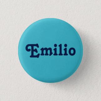 Knopf Emilio Runder Button 2,5 Cm