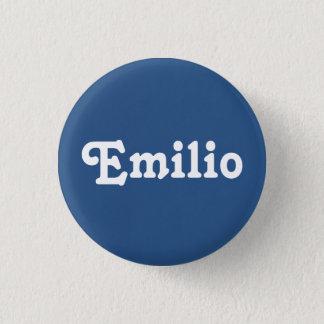 Knopf Emilio Runder Button 3,2 Cm