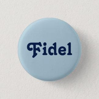 Knopf Fidel Runder Button 3,2 Cm