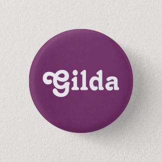Knopf Gilda Runder Button 3,2 Cm