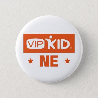 Knopf Nebraska VIPKID Runder Button 5,1 Cm
