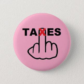 Knopf-Steuern drehen um Runder Button 5,7 Cm