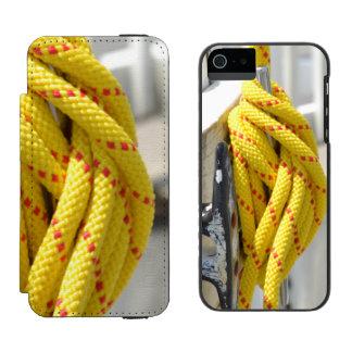 Knoten Sie andere Incipio Watson™ iPhone 5 Geldbörsen Hülle