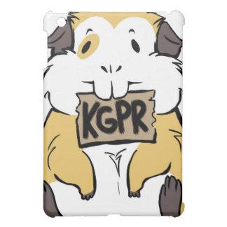 Knoxville-Meerschweinchen-Rettung iPad Fall Hülle Für iPad Mini