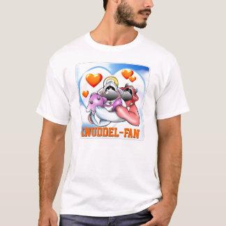 Knuddel-Fan shirt tshirt t-shirt