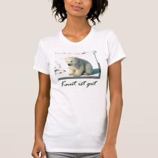Knut ist-Darm T-Shirt