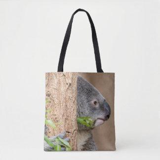 Koala Headshot Tasche