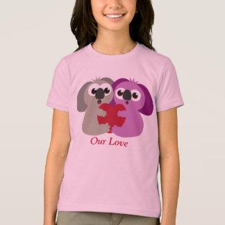 Koala-Liebe T-Shirt