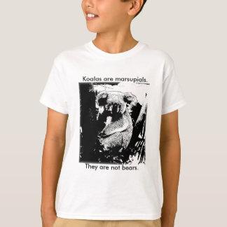 Koala -- Nicht ein Bär T-Shirt
