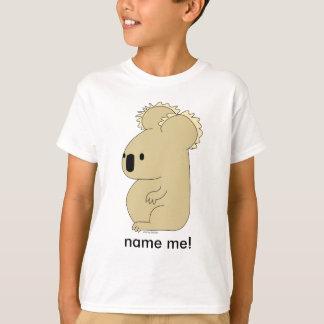 Koala-T - Shirt des Kindes