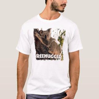 Koala treehugger T-Shirt