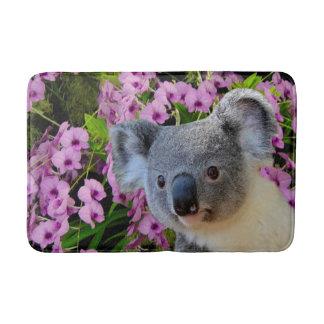 Koala wohndekoration haustierzubeh r - Duschvorhang mit orchideen ...