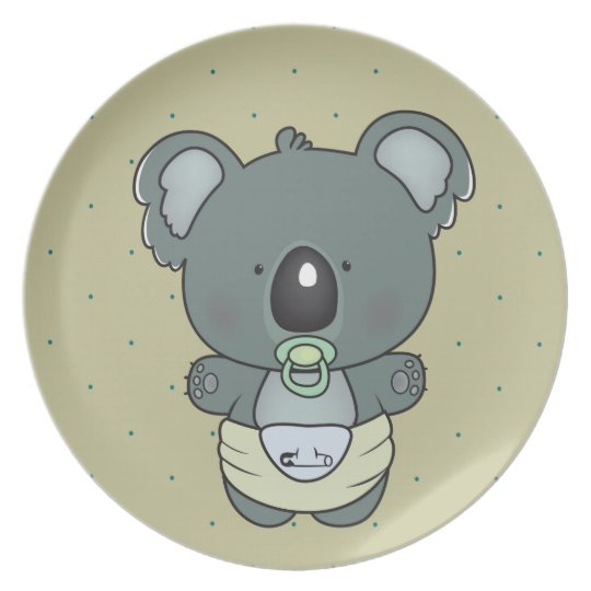 Koalababy Teller
