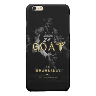 Kobe Bryants Mamba-Tag