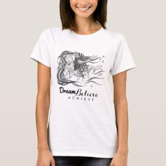 Kobold-Hundefische |, das Traum glauben, erzielen T-Shirt