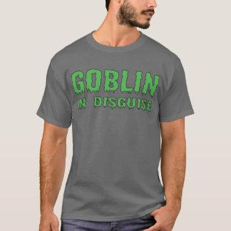 Kobold in der Verkleidung T-Shirt