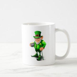 Kobold Kaffeetasse