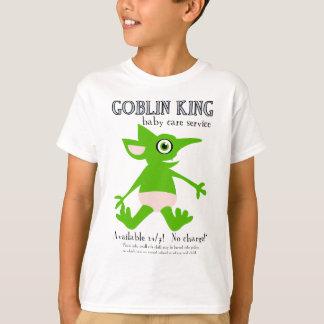 Kobold-König Baby Care Service T-Shirt
