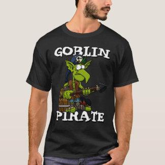 Kobold-Piraten-T - Shirt