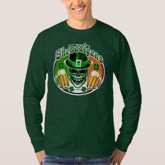 Kobold-Schädel: Shenanigans 1 T-Shirt