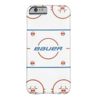 Koboldeis-Hockey-Orttelefonkasten Barely There iPhone 6 Hülle