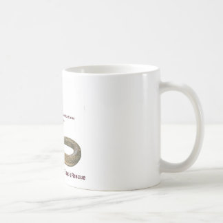 Kobra Kaffeetasse