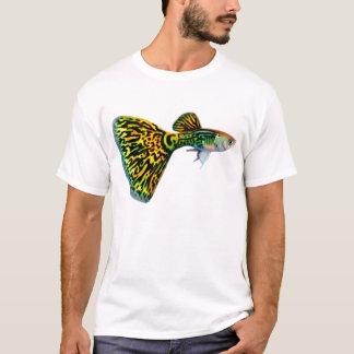 Kobra Snakeskin Guppy-T - Shirt