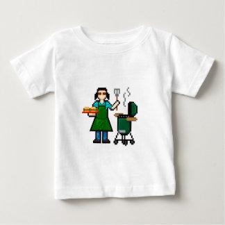 Koch der Frau BGE Baby T-shirt