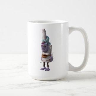 Koch der Schleppangel-| Kaffeetasse