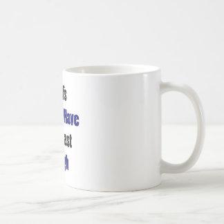 Köche haben immer das letzte Lachen Kaffee Haferl