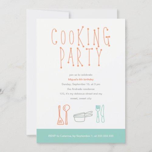 Zum text einladung kochen Einladungstexte zum