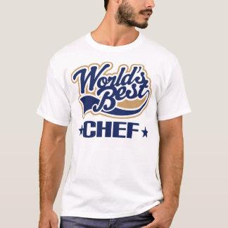Kochen des T-Shirts Geschenk-Weltder besten