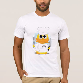 Kochs-Ente T-Shirt