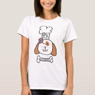Kochs-Hündchen T-Shirt