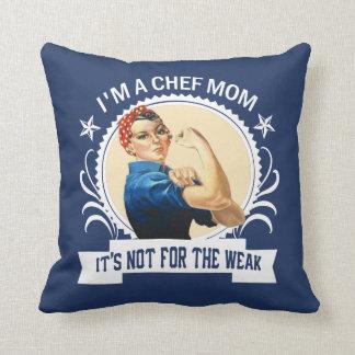 Kochs-Mamma Kissen