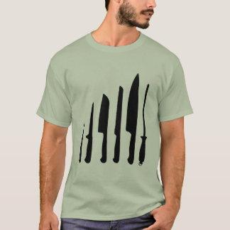 Kochs-Messer T-Shirt