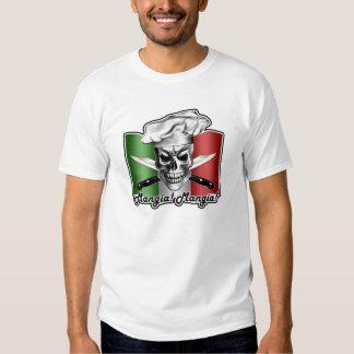 Kochs-Schädel 3 T Shirt